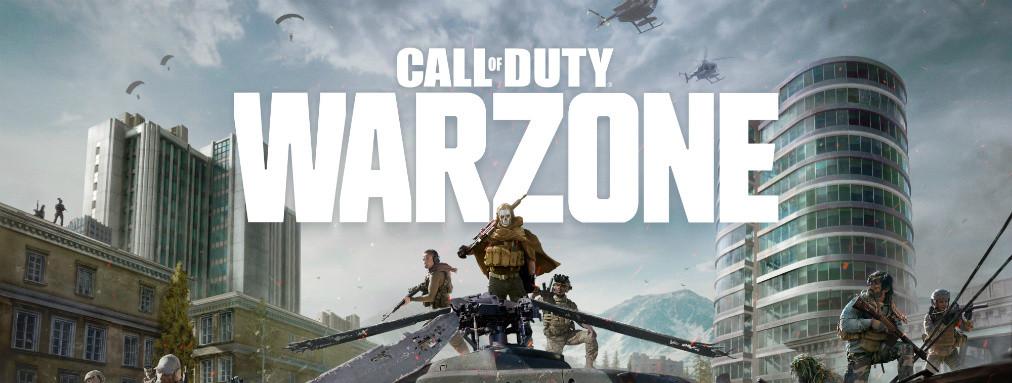 Sked Cup Warzone Trio #1